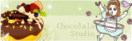 ChocolalaStudio